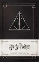 Harry Potter: The Deathly Hallows Ruled Notebook-Insight Editions