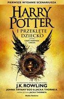 Harry Potter. Tom 8. Harry Potter i Przeklęte Dziecko. Część 1-2