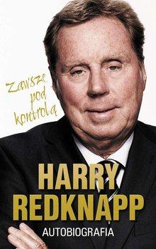 Harry Redknapp. Autobiografia                      (ebook)