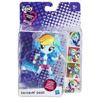 Hasbro, Equestria Girls, lalka Rainbow Dash