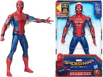 Hasbro, figurka Spiderman, B9693-Hasbro