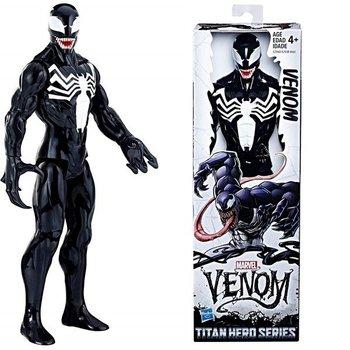Hasbro, figurka Venom Marvel, 30cm, E2940-Hasbro