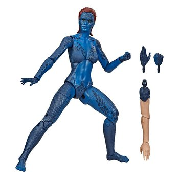 Hasbro, figurka X-Men Marvel Legends 2020 - Mystique-Hasbro