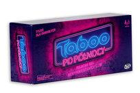 Hasbro, gra towarzyska Taboo Po Północy