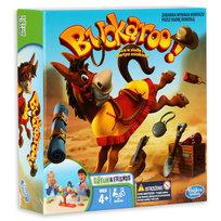 Hasbro, gra zręcznościowa Buckaroo