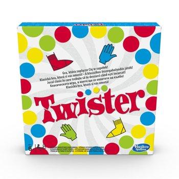 Hasbro, gra zręcznościowa Twister Refresh-Hasbro Gaming