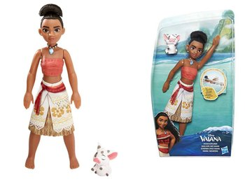 Hasbro Lalka Vaiana I Figurka świnka Pua Hasbro Sklep Empikcom