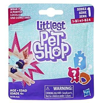 Hasbro, Little Pet Shop, figurka niespodzianka-Hasbro
