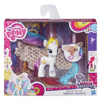 Hasbro, My Little Pony, figurka Celestia