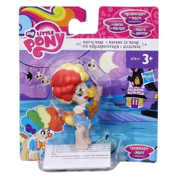 Hasbro, My Little Pony, figurka Mayor Mare - Hasbro