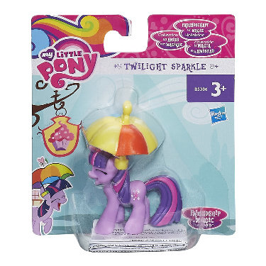 figurka Twilight Sparkle