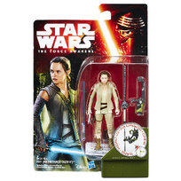 Hasbro, Star Wars, figurka Ray Resistance Outfit