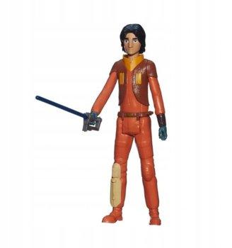 Hasbro, Star Wars Rebels, Figurka, Ezra Bridger A8546, 25 cm-Hasbro