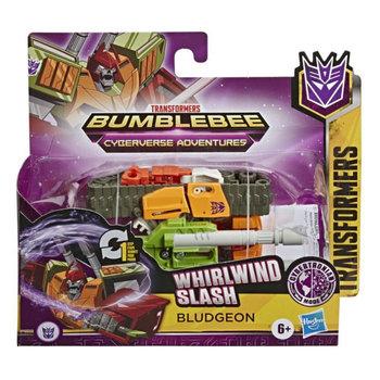 Hasbro, Transformers, figurka Cyberverse 1-step Bludgen-Hasbro