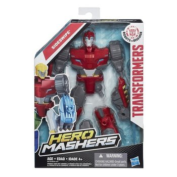 Hasbro, Transformers Hero Mashers, figurka-Transformers