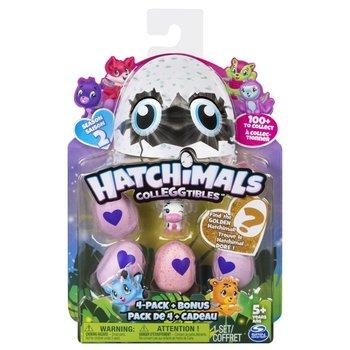 Hatchimals, jajka z gniazdem -Spin Master