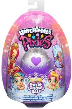 Hatchimals Pixies, lalka niespodzianka, zestaw