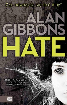 Hate - Gibbons Alan