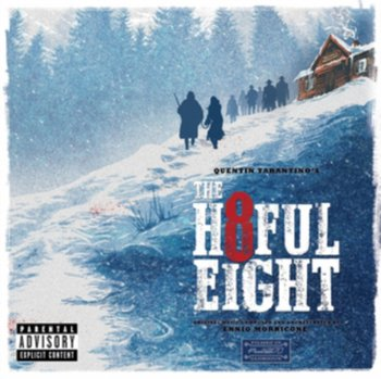 Hateful Eight-Various Artists
