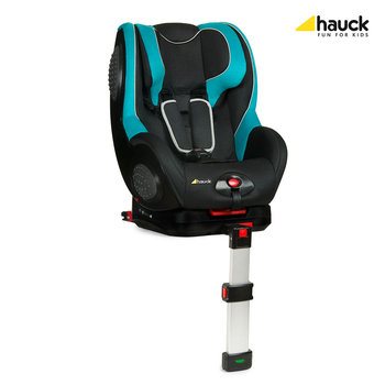 Hauck Guardfix Fotelik Samochodowy 9 18 Kg Blackaqua Hauck