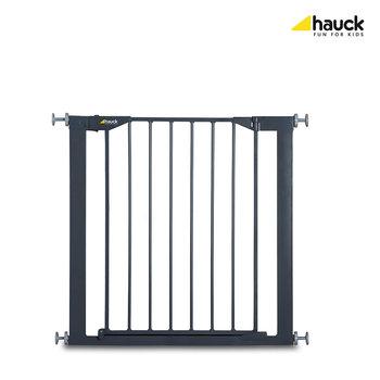 Hauck, Stop'n Safe, Bramka bezpieczeństwa, Charcoal-Hauck