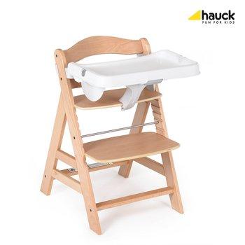 Hauck, Tacka do krzesełka Alphatray-Hauck