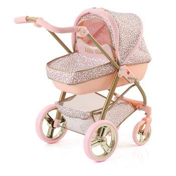 Hauck Toys, wózek dla lalek Boston 2w1 Little Diva-Hauck Toys