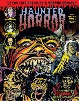 Haunted Horror Cry From The Coffin-Yoe Craig