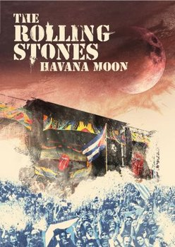 Havana Moon (Limited Edition) - The Rolling Stones