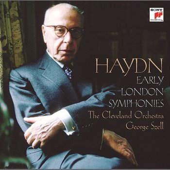 Haydn: Early London Symphonies-George Szell, The Cleveland Orchestra