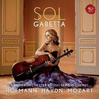 Haydn Hofmann Mozart-Gabetta Sol