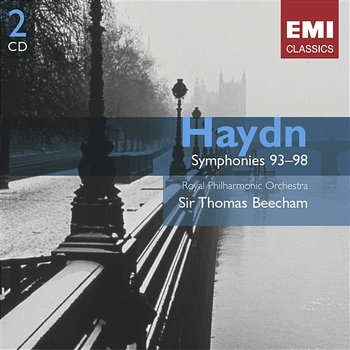 "Haydn: Symphony No. 95 in C Minor, Hob. I/95 (from ""12 London Symphonies""): II. Andante - Royal Philharmonic Orchestra, Sir Thomas Beecham"