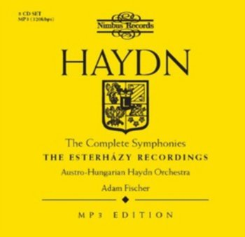 Haydn: The Complete Symphonies-Various Artists