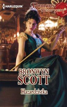 Hazardzistka-Scott Bronwyn
