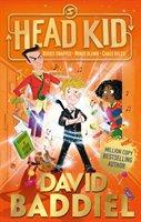 Head Kid-Baddiel David