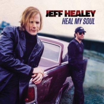Heal My Soul-Healey Jeff