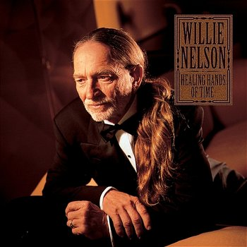 I'll Be Seeing You-Willie Nelson