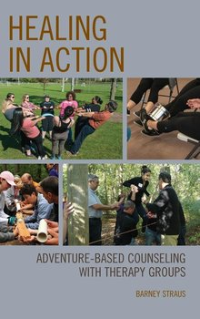 Healing in Action-Straus Barney