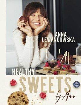 Healthy sweets by Ann-Lewandowska Anna