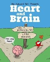 Heart and Brain - Seluk Nick