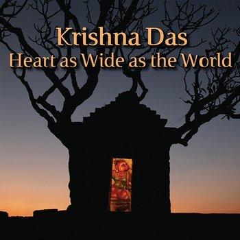 Heart As Wide As The World-Krishna Das