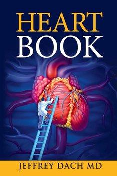 Heart Book-Dach Jeffrey