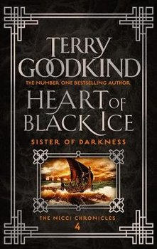Heart of Black Ice-Goodkind Terry