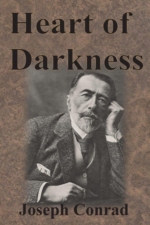 comparison between conrad s heart of darkness Joseph conrad's life and its consequences for heart of darkness by francesco and mario  joseph conrad is considered one of the principal authors of the 19th and 20th centuries his novels speaks about the sea and adventures: stories of mariners that face the extraordinary loneliness and dangers of the sea.