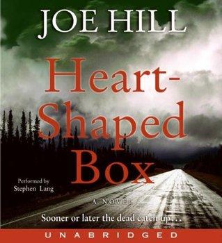 Heart-Shaped Box-Hill Joe