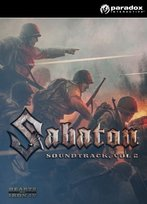 Hearts of Iron IV: Sabaton Soundtrack Volume 2 (PC/MAC/LX)