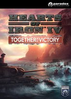Hearts of Iron IV: Together for Victory (PC/MAC/LX)