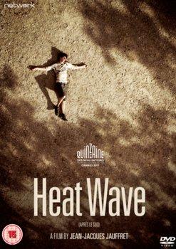 Heat Wave (brak polskiej wersji językowej)-Jauffret Jean-Jacques