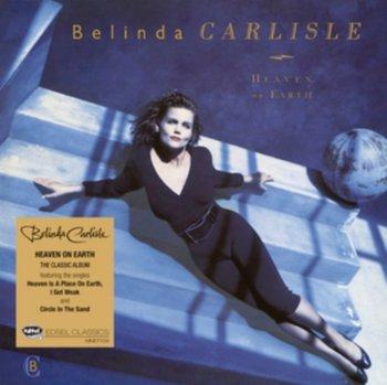 Heaven On Earth-Carlisle Belinda
