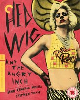 Hedwig and the Angry Inch - The Criterion Collection -Mitchell John Cameron